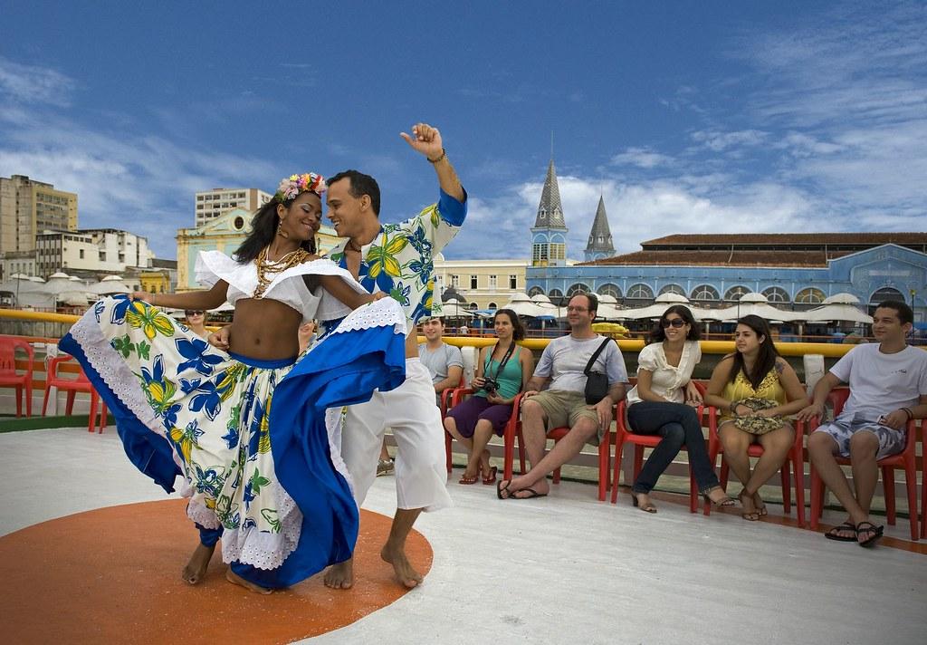 Hoje é Dia Estadual do Carimbó; 11 nomes em Santarém ligados à arte, carimbó