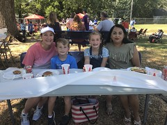 Parish Picnic 2018