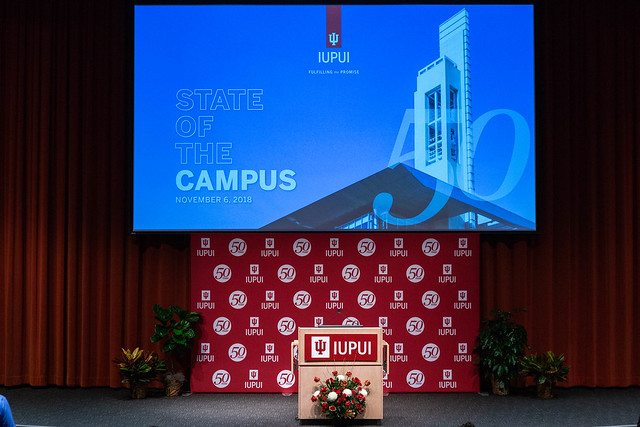2018 State of the Campus