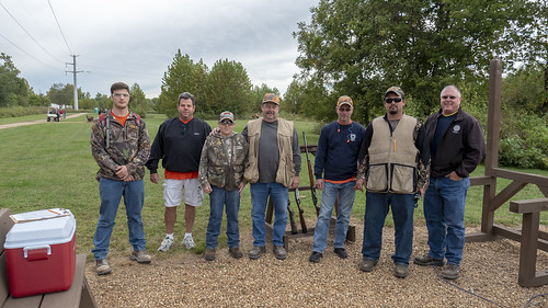 Sporting Clays Classic 2018 - 103
