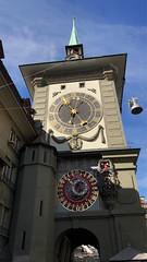 Bern: Zytgloggeturm
