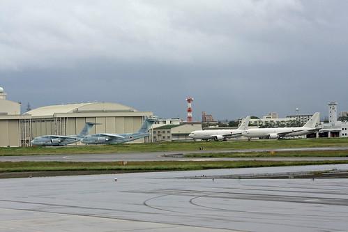 航空自衛隊小牧基地 C-2 KC-767 IMG_7995_2