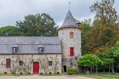 Château de Potelle - Photo of Beaudignies