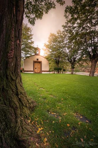 Hermitage of Bacares // Ermita de Bacares In explore 15/10/18 #311)