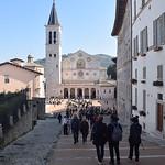 2018-10-14 Raduno nazionale MASCI a Spoleto
