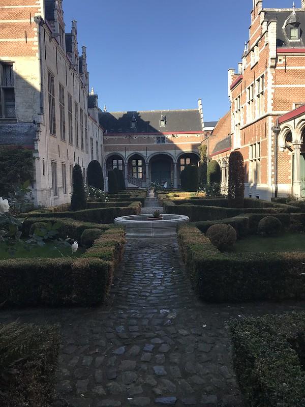 Palacio de Margarita de Austria