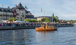 Skärgårdsbåtens Dag