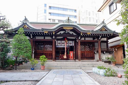 2018.10.27 三宮神社