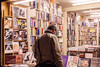 Bookshop, Charing Cross Road