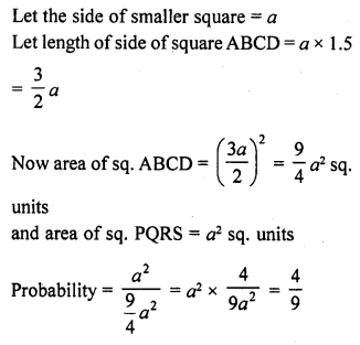 Class 10 RD Sharma Chapter 16 Surface Areas and Volumes