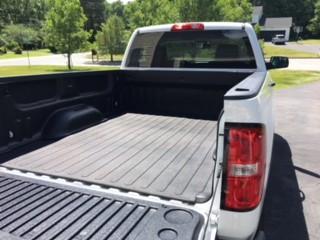 2017 GMC Sierra 6.5' DualLiner Bed liner: