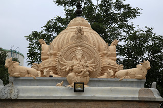 Dasabuja Vallaba Vinayagar