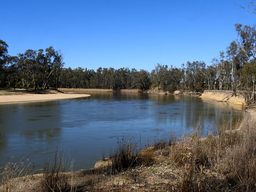 The River Murray