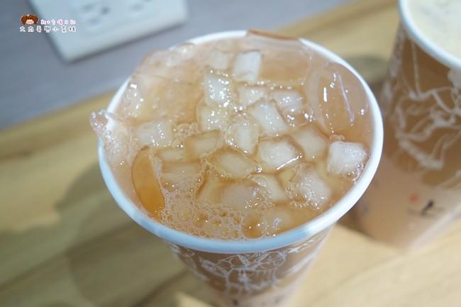 上宇林 新竹手搖杯 鮮奶茶 (65)