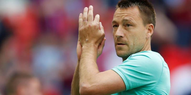 Aston Villa menunjuk Terry sebagai assiten manajer Smith