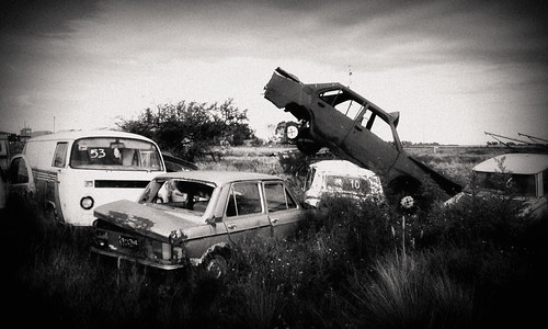 Parking...