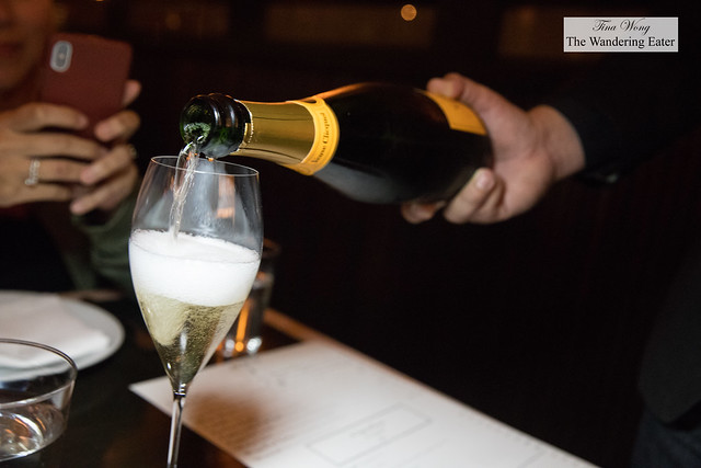 Veuve Cliquot Brut Champagne NV