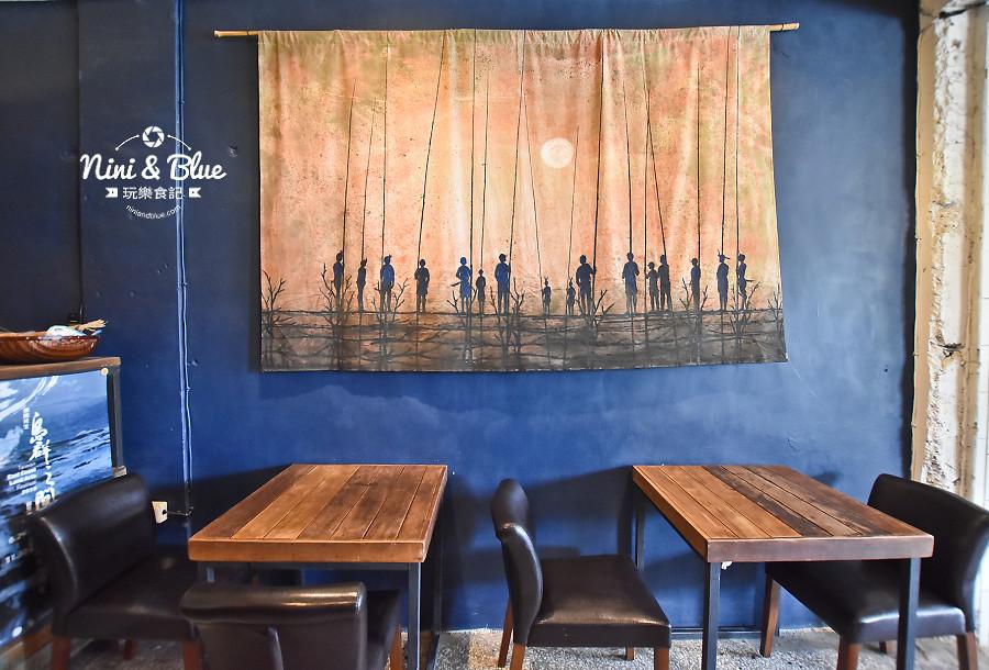 台東咖啡 Kituru 咖啡 台東景點 菜單價位 山地飯11