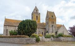 00849 Eglise Saint-Pierre, Gatteville-le-Phare