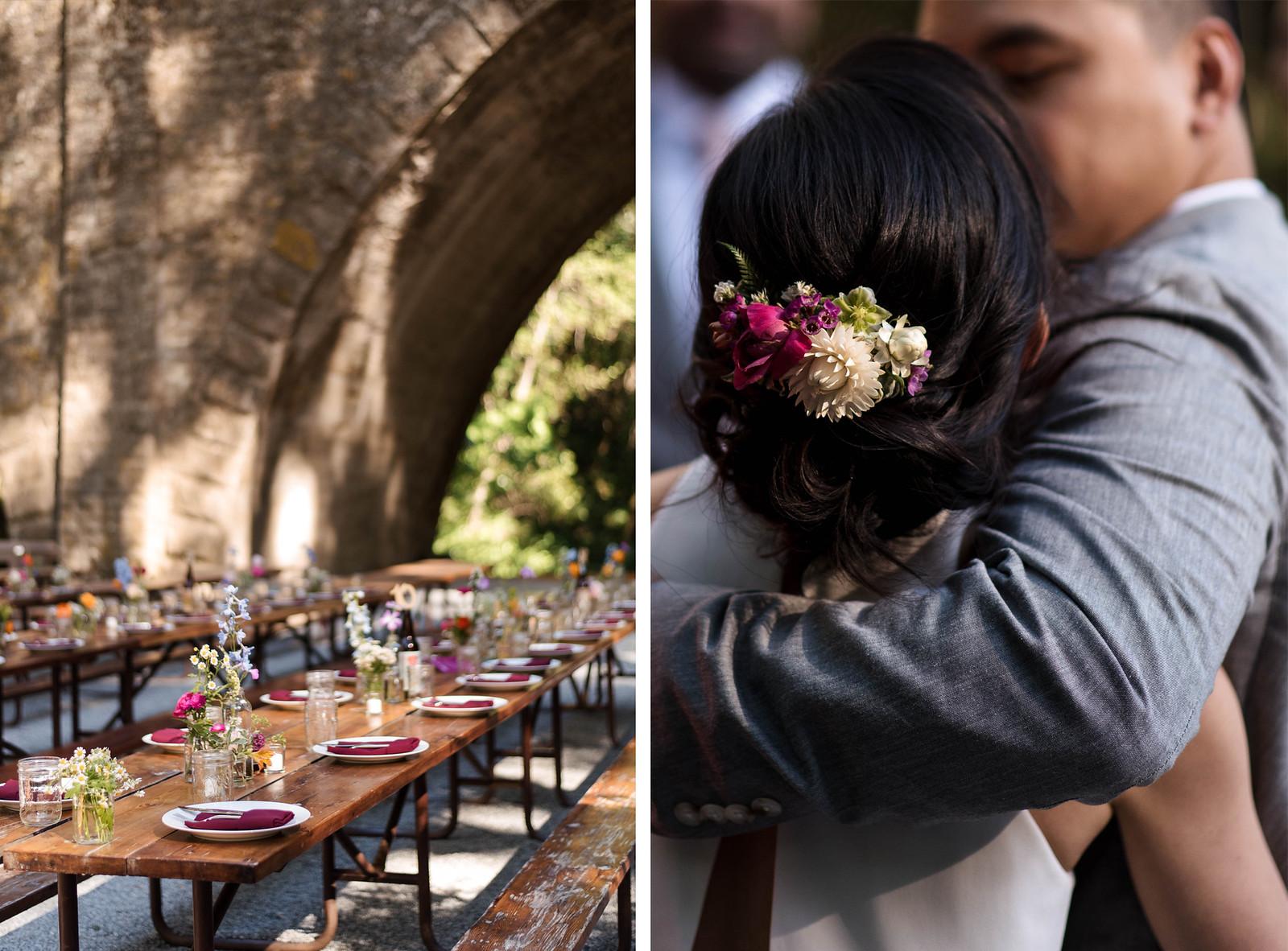 colorful-flowers-wedding-details-california-inspo on juliettelaura.com