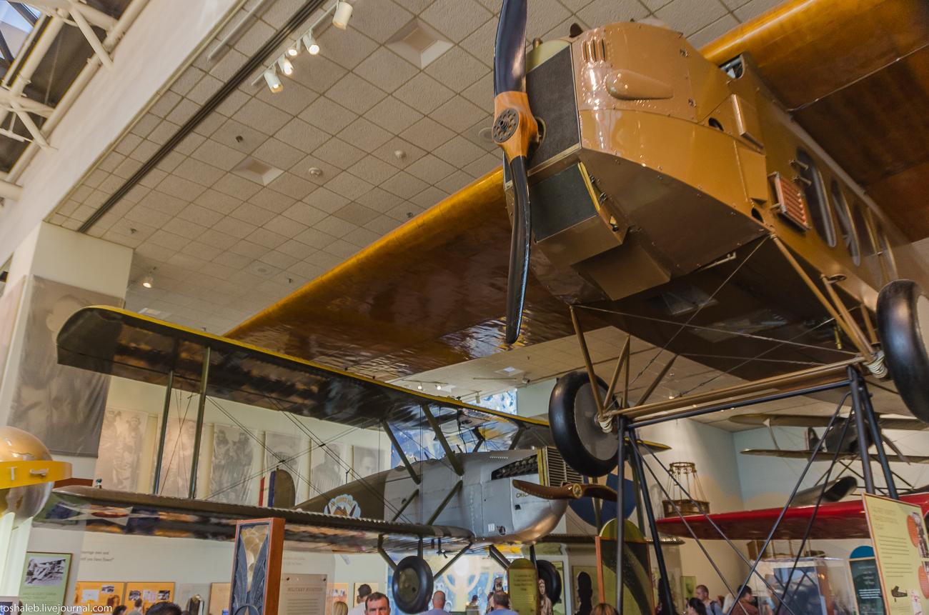 Washington_Air Museum-37