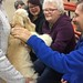 Residents enjoy loving interaction with furry friends at Lloydminster Dog Show