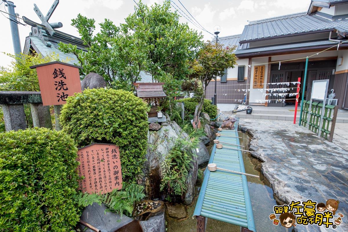 日本名古屋 犬山城+老街(中部探索之旅)-31
