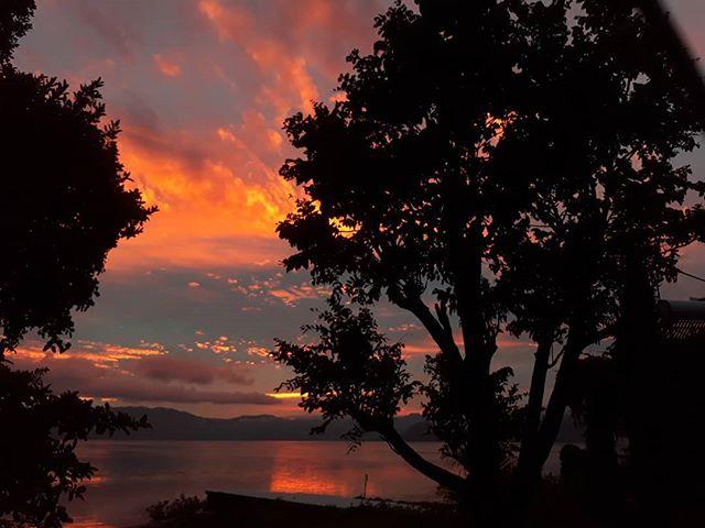 Good Thursday Morning from Guatemala!