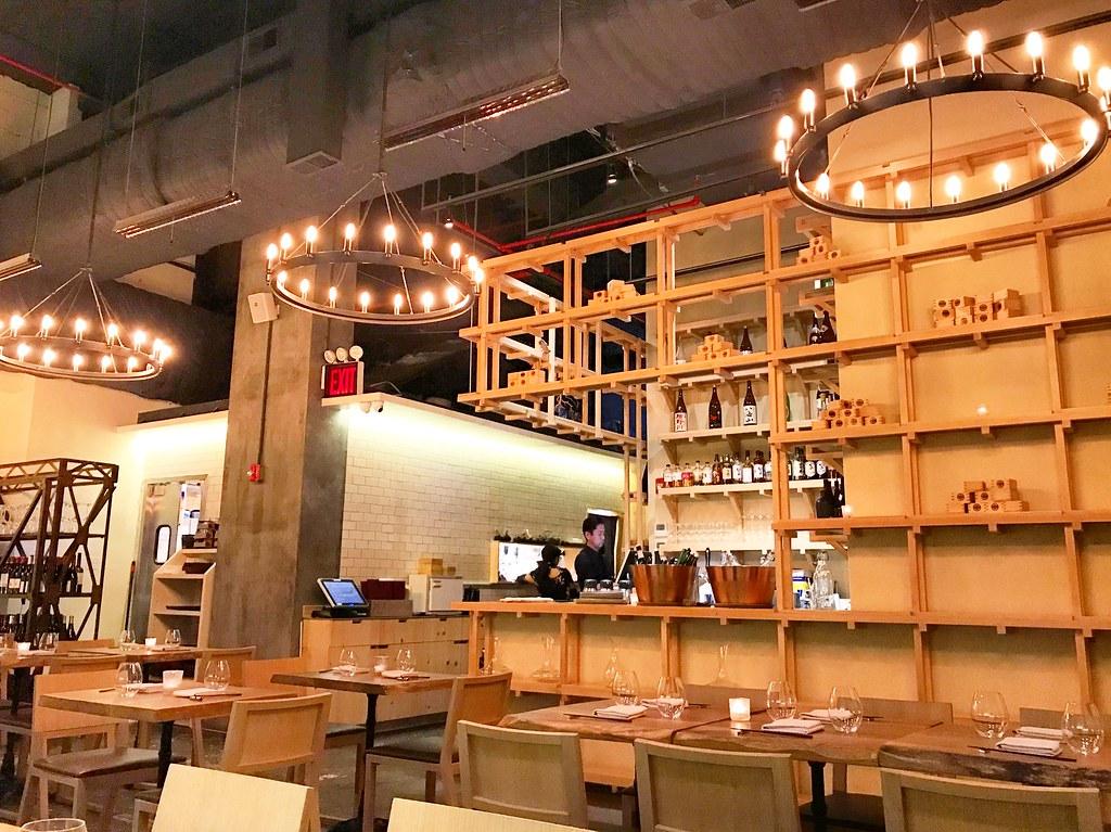 MIFUNE Japanese Restaurant, photo by Yvonne Lee (1)