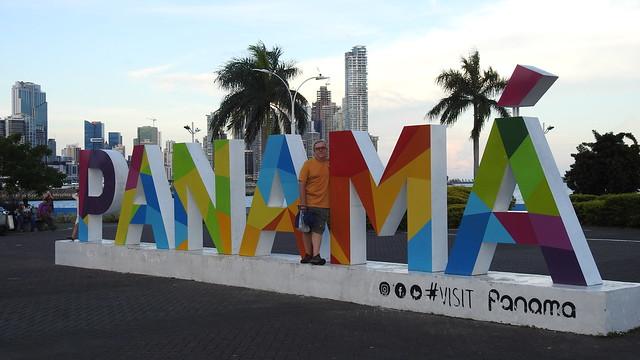 Day 4 - Panama