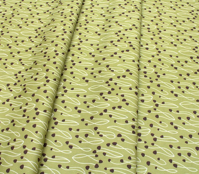 Cloud9 Fabrics Underwood Stories 211002 All Caps Summer