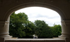 Arch - Photo of Vergné