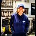 Maj Laura Grossman, Alaska ANG and Her C-17 Cabin by AvgeekJoe