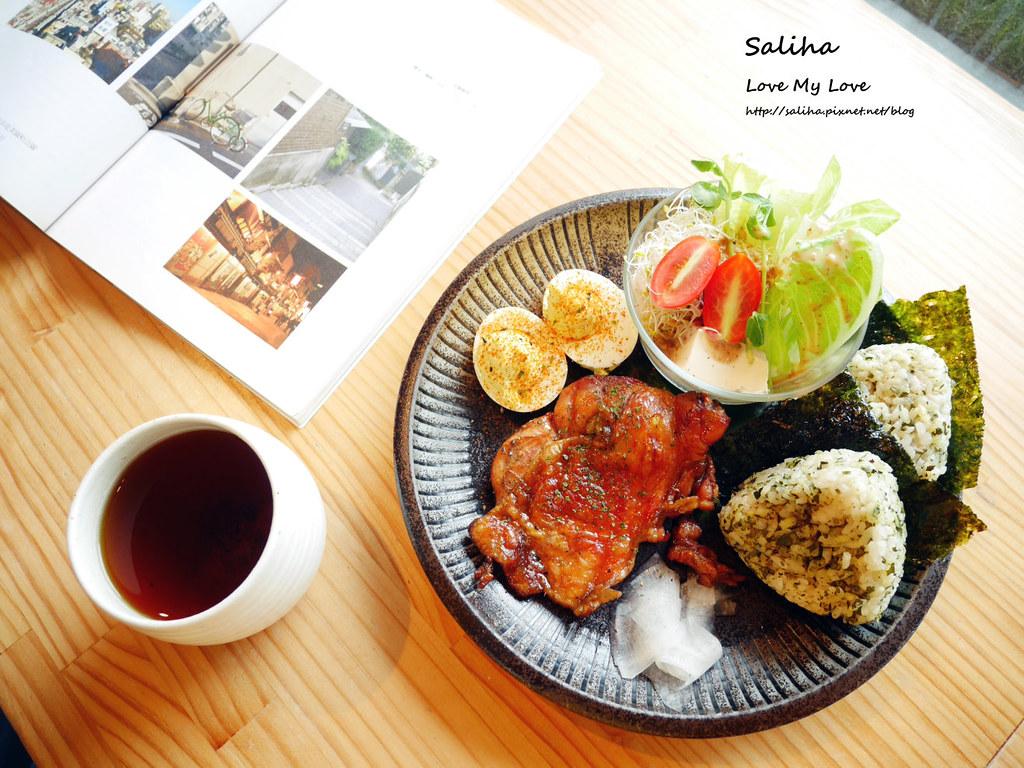台北公館站附近美食餐廳早午餐imperfect cafe (1)