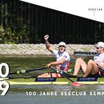 Kalender 100 Jahre Seeclub Sempach