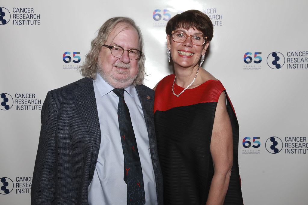 CRI 65 Years Awards Gala