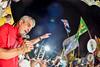 Ato político em Jaboatão dos Guararapes
