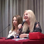 Crete HIR 2018-Vassula Answers Questions