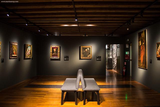 Da Tiziano a Van Dyck, il volto del '500