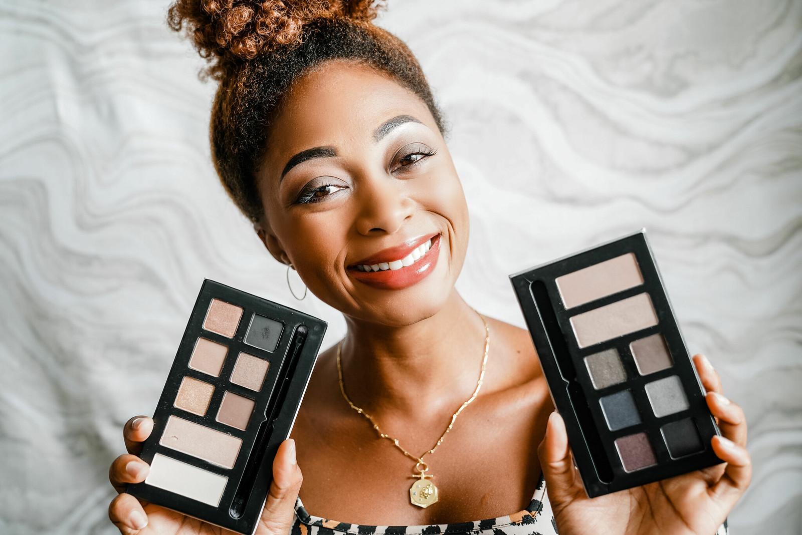 natural makeup tutorial using belk beauty, the beauty beau