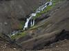 Cascade tiède/lukewarm cascade