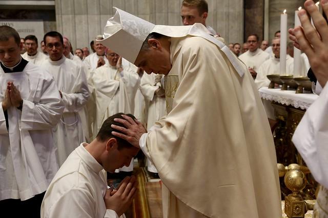 2018 Transitional Diaconate Ordination