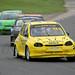 Vauxhall Corsa (117) (Kieran Curran)