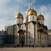 Assumption Cathedral, Moscow Kremlin