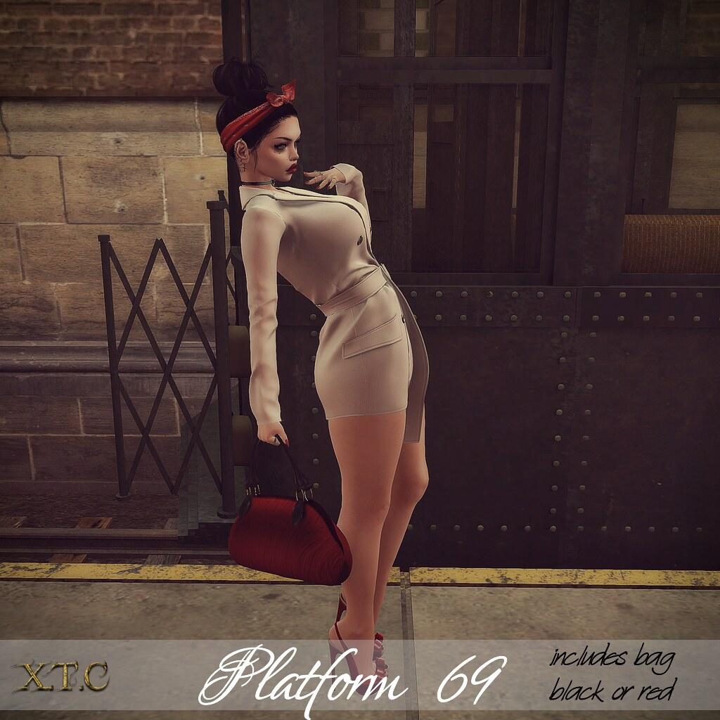 .Platform 69. Toxic Hunts
