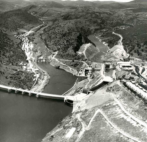 Tema 3.- Los poblados del Salto de Torrejón El Rubio (1960-1967)