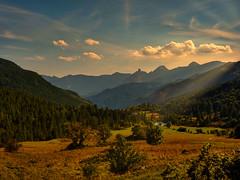 Mediterranian Alps - HTC U12+