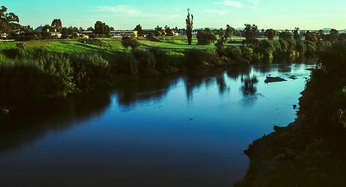 Hunter River at Singleton