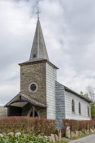 Xhout-si-Plout, Chapelle Notre-Dame des Sept Douleurs