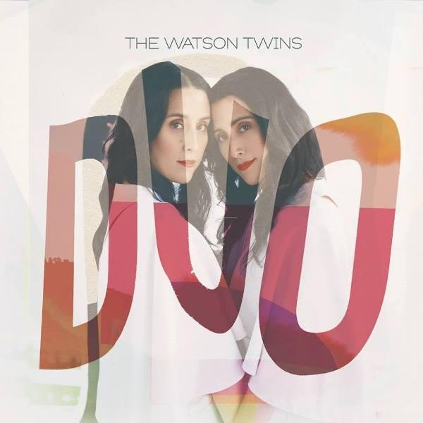 The Watson Twins - Duo